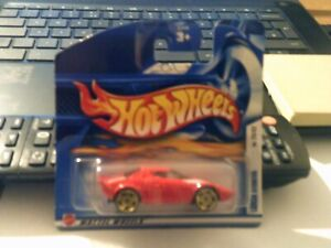 LANCIA STRATOS Hot Wheels Car No.25/42 2002  No37 NEW SHOP STOCK NOW VINTAGE.