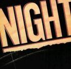 Night 5060230861609 by Chris Thompson CD