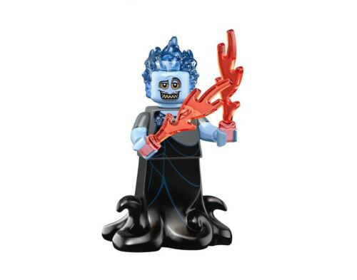 Minifigura YRTS Lego 71024 Figura 13 Hades ¡New