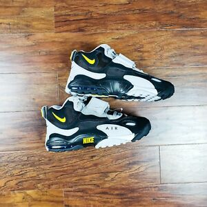 save off 6ab1d 6356a Image is loading Size-8-New-Nike-Air-Max-Speed-Turf-