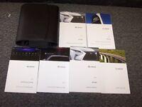 2017 Lexus Rx350 Owner Owner's Operator User Guide Manual Set F Sport 3.5l V6