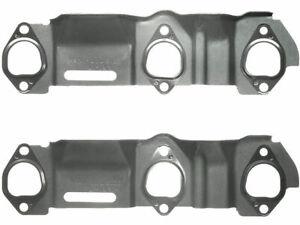 Details about  /For 1999-2002 Pontiac Sunfire Exhaust Manifold Gasket Set Felpro 88389VM 2000