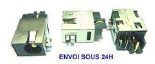 Dc Jack connecteur pour Asus X401A/X401A1/X401U/X301/X301A/X301A1/X501V