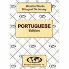 English-Portuguese & Portuguese-English Word-to-Word Dictionary: Suitable for Exams by C. Sesma, S. Santos (Paperback, 2012)
