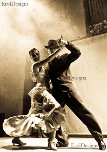 £20.00 Per print Tango Dancer Photos A3 High quality photos