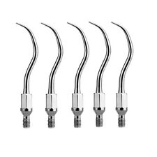 5 Dental KAVO SONICflex Air Scaler Tips GK1 Calculus Bacterial Supragingival