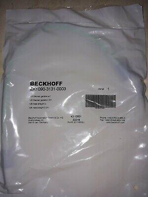Beckhoff Ether CAT EK1100                                       no//2194