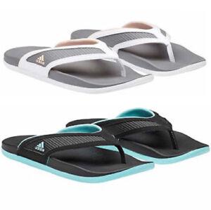 e9ad45c17 NEW Adidas Adilette CF+ summer Ladies Women s Sandals  flip flop ...
