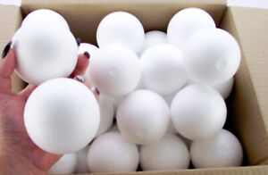 Box-of-20-Polystyrene-Ball-70mm-Christmas-bauble-craft