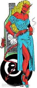 Absinthe-Girl-STICKER-Decal-Kozik-Poster-Artist-KZ33