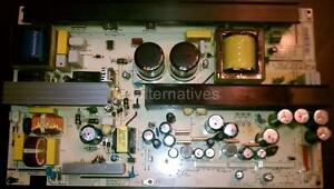 Repair-Kit-LG-42LC2D-LCD-TV-Capacitors-Only-Not-the-Entire-Board