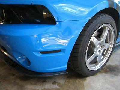 2005-2009 Mustang Side Marker REAR Tint GT//V6//Shelby//Saleen//Roush//GT500