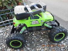 Fa. Maisto RC Auto Sport Renn Wagen  --Rock Crawler--