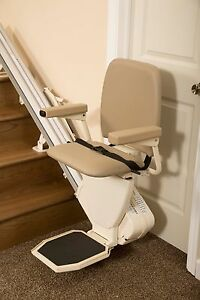 Harmar SL600HD Indoor Stairlift, Stair Lift, Chair Lift | eBay