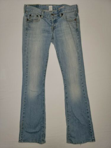 Lucky Brand Womens Dungarees Size 24