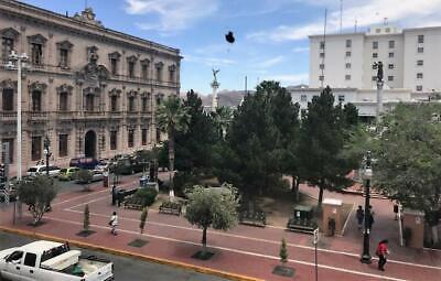 EDIFICIO EN RENTA  PARA OFICINAS EN ZONA CENTRO