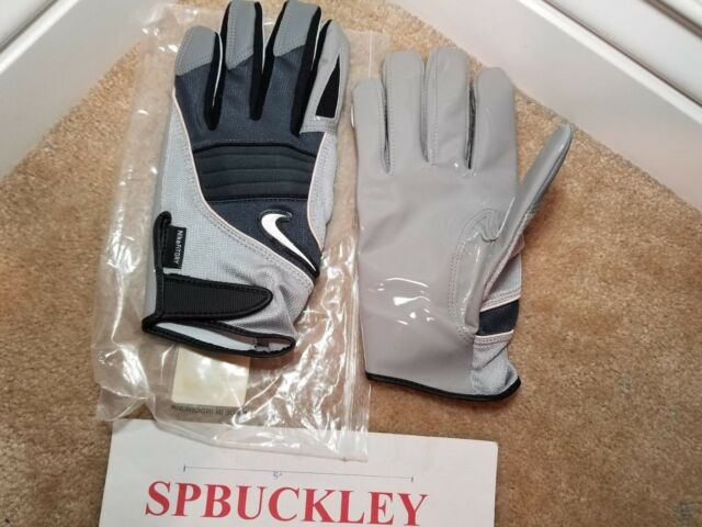 Nike SPEEDTACK V Adult XXL Football Gloves Pgf148-020 College Issued ... 16a75f699