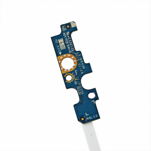 """Power Button Board w// Cable For Dell Inspiron 17/"""" 17-5000 series 5755 5758 5759"""
