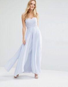 ASOS Y.A.S Molly Bridesmaid Prom Dress