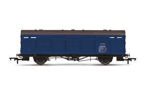 Hornby-R6918-OO-Gauge-BR-Blue-Extra-Long-CCT-Van-E1251E