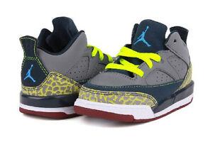 Toddler's Nike Air Jordan Son of Mars
