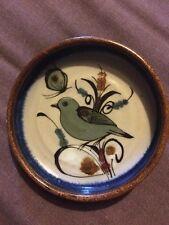 Ken Edwards Mexico Pottery Shallow Bowl/Dish