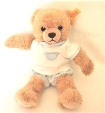 Steiff-Kuscheltiere & -Puppen Steiff 239571 Schlaf gut Bär 25 blau günstig kaufen