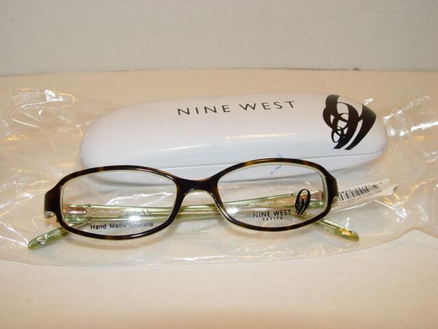 Nine West 443 Oer2 Womens Glasses Eyeglasses Frames | eBay