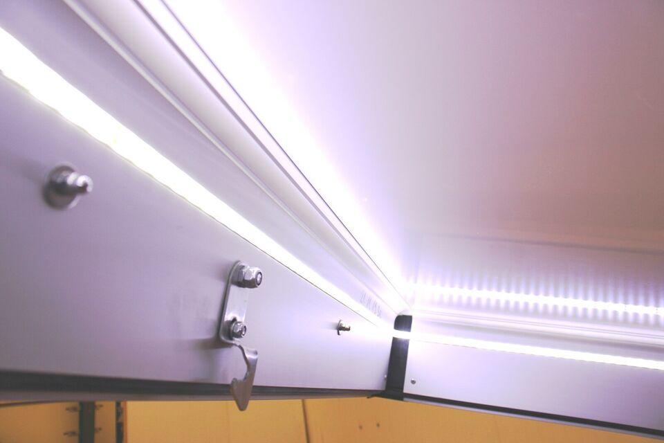 Trailer WT-Metall Thermo 3 Memory 40 - 2 aksel., lastevne