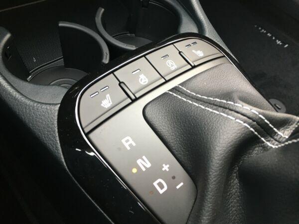 Kia Picanto 1,0 Upgrade AMT billede 14