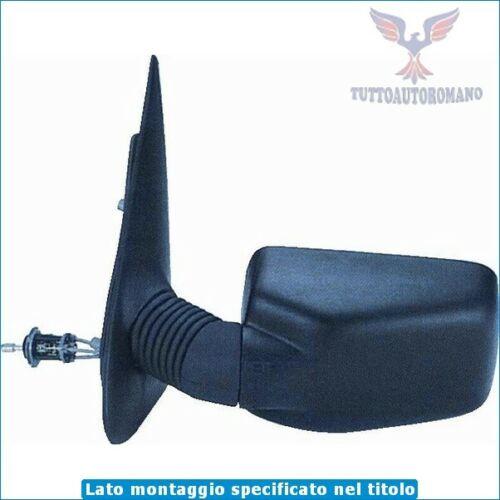 /> 1996//01  TIPO 1988 RBH12 SPECCHIO RETROVISORE SX Sinistro Fiat TEMPRA 1990//01