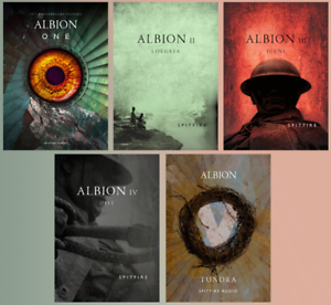 Spitfire Audio - Albion Collection
