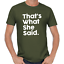 That-039-s-What-She-Said-Quote-Thats-Party-Sprueche-Comedy-Spass-Fun-Lustig-T-Shirt Indexbild 2