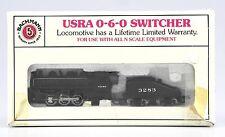 "BACHMANN 51-051-02 Spur N Dampflok ""USRA 0-6-0 Switcher"" A.T.&S.F. # 3283, OVP"