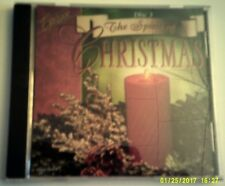 The Spirit of Christmas Disc 3 (CD, 1996, Madacy Entertainment (Canada))