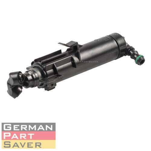 Front Bumper Left Headlight Washer Nozzle Fits Audi A4 S4 B8 Allroad 8K0955101B