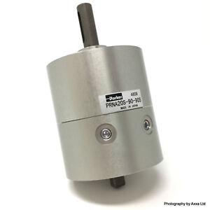 CKD RV3D10-90-45 CYLINDER ROTARY Actuator 90deg Pneumatic Vane type CYL-ROT-I-57