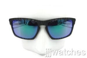 20f24c160 New Oakley Sliver Matte Olive Ink Jade Iridium Sunglasses OO9262-22 ...