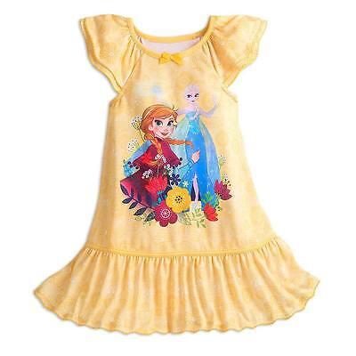 Brand New Girls Disney Bambi Pyjamas size 8-10 Years