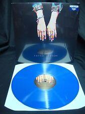 Fatso Jetson Idle Hands LP Blue Vinyl Kyuss Yawning Man Brant Bjork Desert Rock