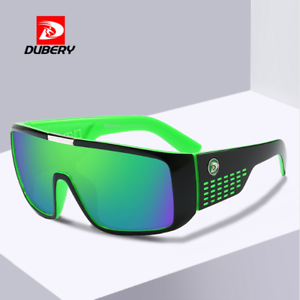 c0178f970 DUBERY Men's Women's Sunglasses Outdoor Driving Fishing Sport ...