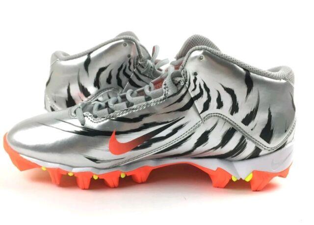 Nike Alpha Shark 2 Mens Football Cleats