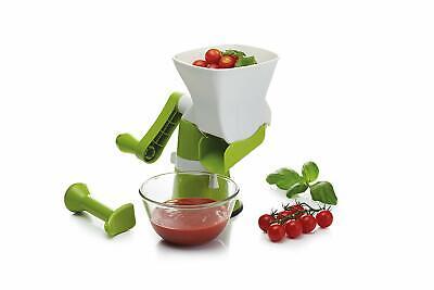 KitchenCraft Healthy Eating Manual