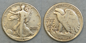 1-Walking-Liberty-Half-Dollar-Random-Year-90-Silver-NO-JUNK-Many-Available