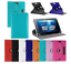 360-Folio-Leather-Case-Cover-For-Universal-Android-Tablet-PC-7-034-8-034-9-034-10-034-10-1-034 thumbnail 1