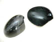 BMW MINI Carbon Spiegel Spiegelkappen JCW R55 R56 R57 R58 R60 R61 Mirror Cover