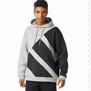 1692f84a9e8f Image is loading Adidas-Originals-Mens-Size-L-EQT-Hoodie-Sweater-