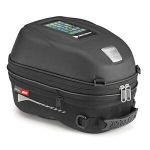 ST603 Givi borsa serbatoio TANKLOCK 15 litri linea Sport-T