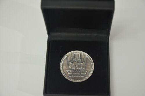 2019 new Temple Coin Half Shekel Nikki Haley Sanhedrin Court Jewish Israel WOW