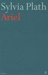Ariel-by-Plath-Sylvia-Paperback-Book-The-Fast-Free-Shipping